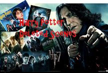 HP deleted scenes