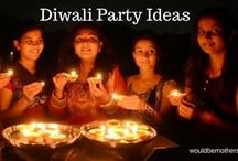 Diwali 2016 / Its all about the festival of Light . When the good wins over evil !
