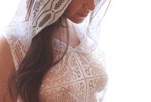 Sheer dress