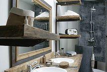 interiors & baths