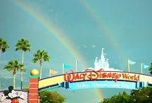 Disney / by Ben Lambert