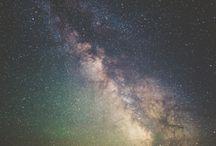 Astronomie / Univers