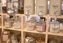 BUSINESS INSPIRATION / Dream to open a brick and tile eco store