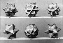 Geometry / by Brian Tafel