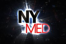 NY Med / Collection of all things #NYMed, the docu-drama that features NewYork-Presbyterian Hospital.
