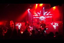 Live Metal Gigs / Featuring live shows of heavy metal bands