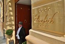 Best City Historic Hotel - 2016 / Travel