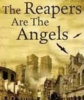 Fragile Things by Neil Gaiman.  The Reapers Are the Angels by Alden Bell.