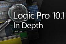 Logic Pro Tutorials & Courses / Logic Pro Video Tutorials, HD Courses