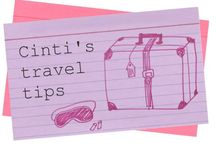 Cinti's Travels / by Cintia MyPoppet
