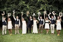 Wedding/Engagment Photo Ideas / by Tina Poirier Bischoff