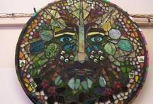 Mosaic magic