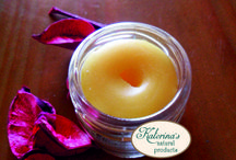My Lip Balm ''Sweet Madagascar'' / My Handmade natural Products