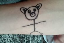Tattoo (Watashi no)