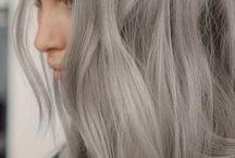 LOvely Grey Hair