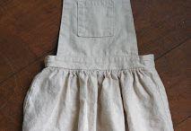 free girls dress patterns + tutorials