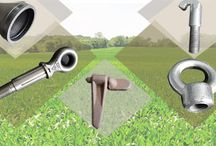agriculturalmachinery parts