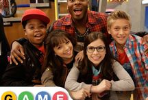 Gameshakers