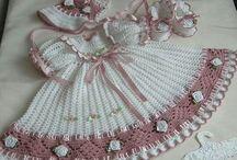 vestidos tejidos/ knit dresses