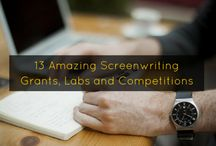 Writing labs and competitions / Fiction and non-fiction writing tips, prompts, ideas, labs and competitions for writers. How to start, edit finish and market your books.