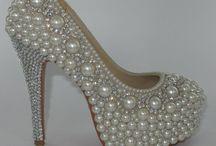 OMG Shoes!! / by Monica Belardo-McDonald