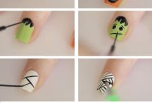 Nice inspiration for nails