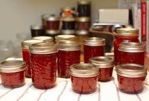 Jam & jelly / by Heather Stonecipher