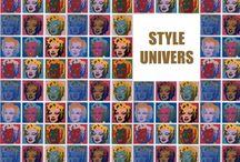 III. Décomposition - Recomposition / univers vs. style / Quatrième section du troisième chapitre du Web s'habille en Prada