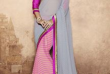 Half and Half Sarees on Variation In / Half and Half Sarees on Variation.In