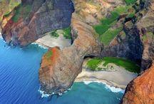 Most beautyful beaches