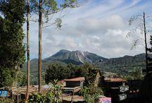 Berastagi,North Sumatera