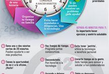 admon tiempo