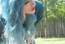 Things I love: hair