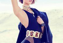 13. Colour Fashion Photography