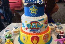 Awongwa's cake ideas