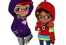 »Alya & Nino #Ninalya