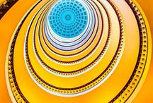 STAIRCASES/STAIRWAYS