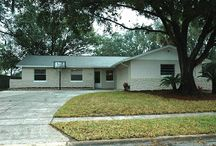 5426 Poinsetta Avenue, Winter Park, FL / This updated 3 bedroom 2 bath home is being offered at $165,000. The open kitchen boasts light maple cabinets and tiled back splash. Neutral decor and generous room sizes throughout the house. Well-maintained laminate wood floors in family, dining and living room. Ceramic tile in all wet areas.  Enjoy the expansive back patio overlooking a peaceful and beautifully  landscaped yard. Conveniently located in desirable Winter Park, FL near shopping, restaurants., and excellent schools.