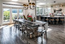 tables to dine upon / the variations of our standard table