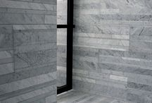 Stone cladding / Design