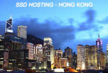 SSD Web Hosting in Hong Kong / Ultra fast SSD hosting on Linux servers with Litespeed.