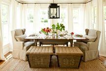 Dining/Breakfast Rooms
