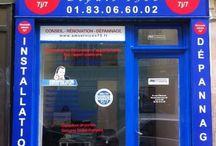 Changement Robinet pas Cher Paris 06.59.14.03 / Remplacement robinet Paris Installateur pas cher La robinetterie a bien évolué ! - Aujourd'hui un Artisan de plomberie paris s'occupe de l'installation de tout type de robinet → installation robinet à soupape paris → installation robinet mélangeur paris → installation robinet mitigeur paris → installation robinet temporisé paris