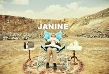 Ho Darwin & Janine