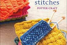 Knitting, Crochet.... / by Stitch Quilt Knit