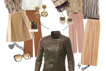 Leather Fashion
