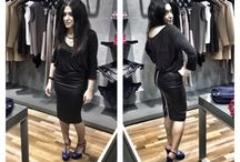 180DEGREES outfits / Get the look exclusively in our Pop-Up Shop, Kyprou 61 Glyfada, Greece!