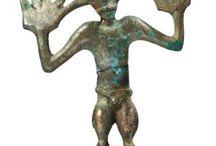arte scultura figure