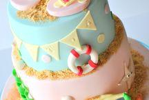 Sugarpaste Cakes Birthday