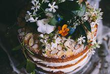 Tortas, bolos e doces para festas